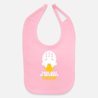 Form zenyatta true form is without form - Baby Bib