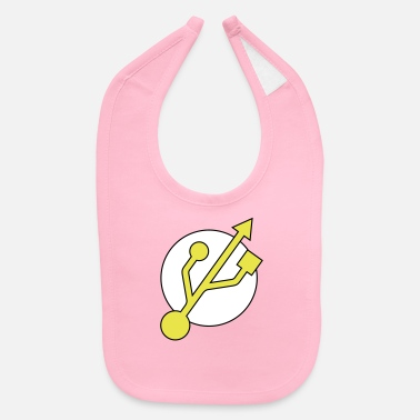 Memory The memory Flash - Baby Bib