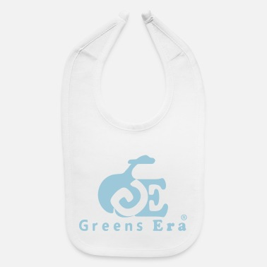 Collections GEra_Apparel_-_GREENZ_ALERT_-StreetReactions - Baby Bib