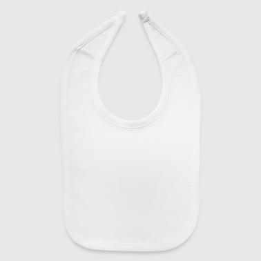 Hoppy Easter - Baby Bib
