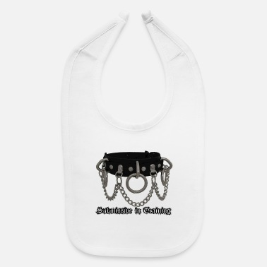 Slave submissive 1 - Baby Bib