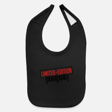limited_edition_code_gu2 - Baby Bib