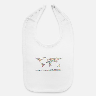 Leasing God s World - Baby Bib