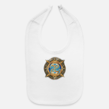 Fable The Guild Seal (Fable) - Baby Bib