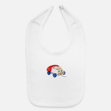 Price FISHER PRICE PHONE - Baby Bib