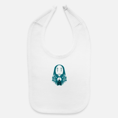 Spirit Spirited - Baby Bib