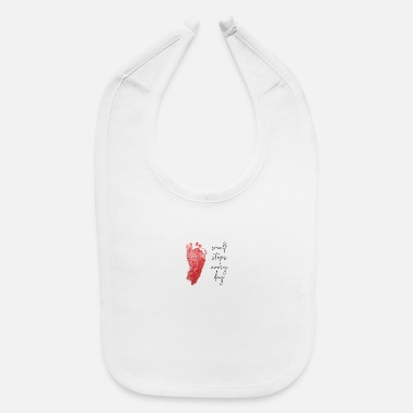 2-step small steps 2 - Baby Bib