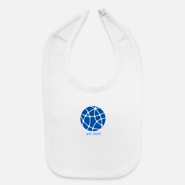 Global global design - Baby Bib