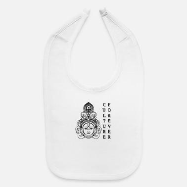 Tradition Traditional - Baby Bib