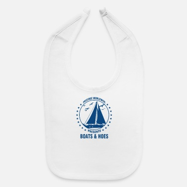 Brother Funny Step brothers - Baby Bib