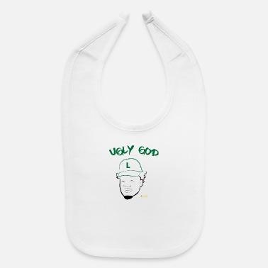Shop Luigi Baby Bibs Online Spreadshirt