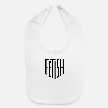 Fetish Shield - Baby Bib
