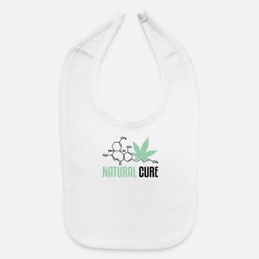 Oil Natural Cure | Cannabidiol Oil, CBD Oil - Baby Bib