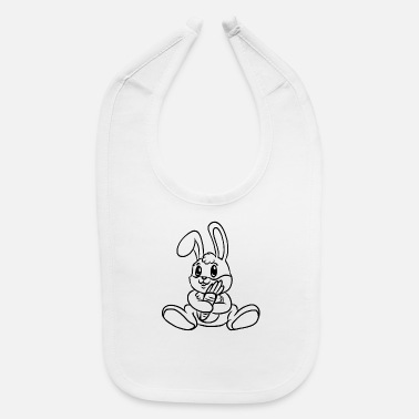 Occasion Kids shirt for every occasion as a gift - Baby Bib