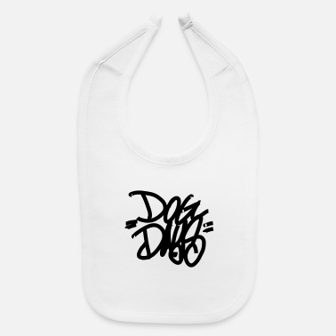 Dog Day Dog days - Baby Bib