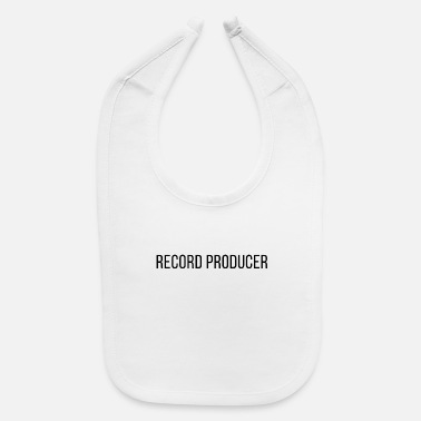 Record Champion Record producer - Baby Bib