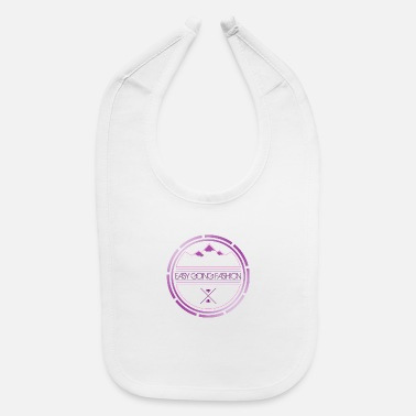 Easy Going Fashion Easy Going Fashion Brand - Baby Bib