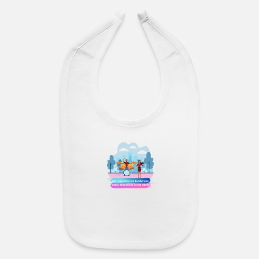5 Seconds Of Summer Musician Funny - Baby Bib