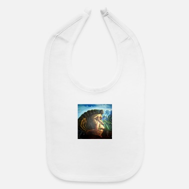 Growth DNA Of GROWTH - Baby Bib
