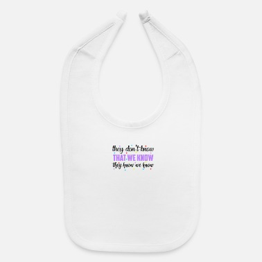 Funny Saying Cool Saying, Sayings, Funny Saying - Baby Bib