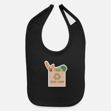 Eco Eco Bag - Baby Bib