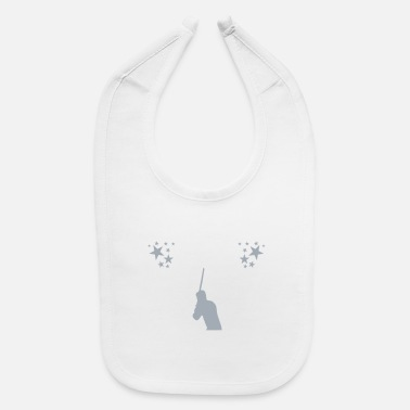 Stickball Vitilla All Star - Baby Bib