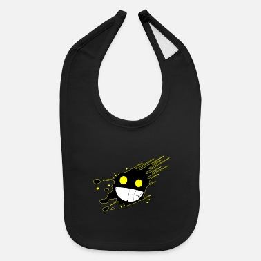Laugh LAUGH - Baby Bib
