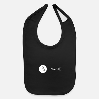 Icon Icon Name - Baby Bib