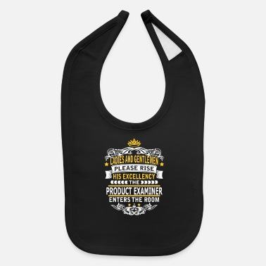Production Year PRODUCT EXAMINER - Baby Bib