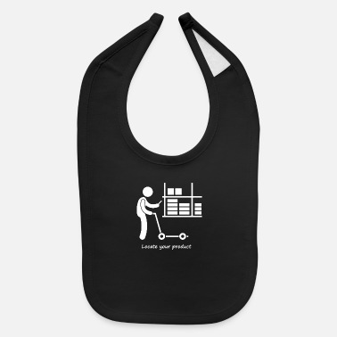 Production Year Locate your product - Baby Bib