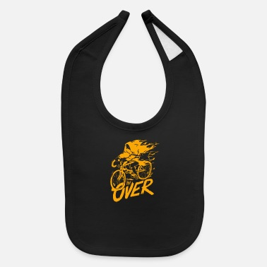 Over The Over - Baby Bib