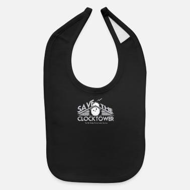 Saves SAVE THE - Baby Bib