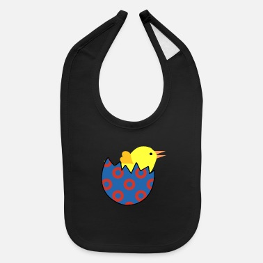 Phish Chick Women's Phish Shirts and Accessories - Baby Bib