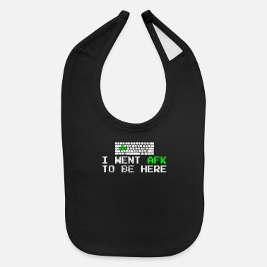 Pc PC Gamer - Baby Bib