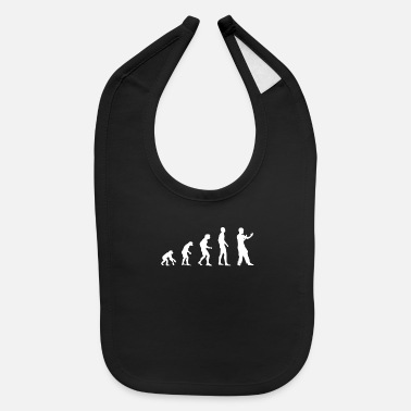 Wing Chun Wing Chun Martial Arts Jeet Kune Do Fighting Gift - Baby Bib
