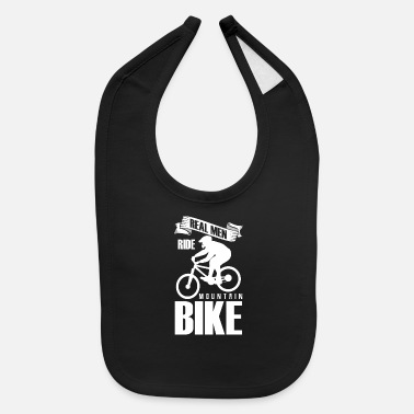 Cycling Mountain Bike E Bike Bicycle Wheel Cycling Gift Id - Baby Bib