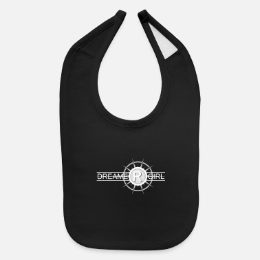 Onepleasure Dreamergirl - Dream Girl - OnePleasure - Baby Bib