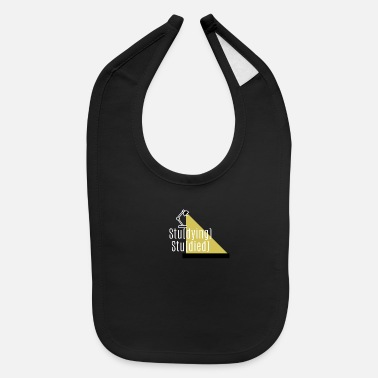 Studies To Study studying studied linguistics - Baby Bib