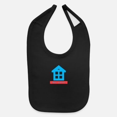 My City my-city - Baby Bib