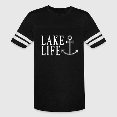 Lake Life Shirt Lake Shirt Boat Shirt Love Boating Shirt Lake Shirts Sailing Boat Shirt - Vintage Sport T-Shirt