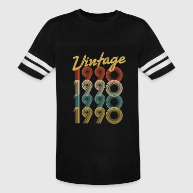 Born In 1990 vintage retro since 1990 birthday gift - Vintage Sport T-Shirt