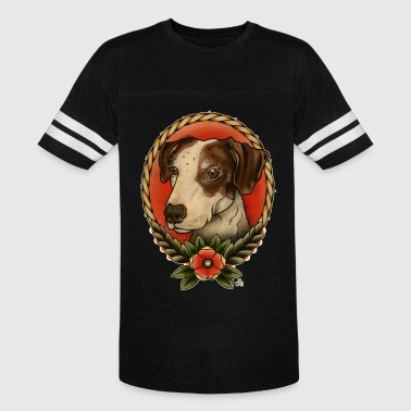 Jaco Jaco The Dog. - Vintage Sport T-Shirt