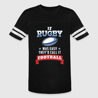Rugby Scrum League Player Try Sports Gift - Vintage Sport T-Shirt