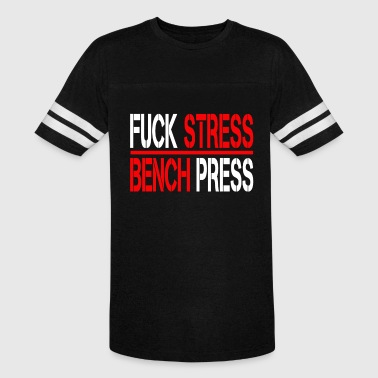 BENCHPRESS WORKOUT FITNESS TRAINING GYM LIFTING WE - Vintage Sport T-Shirt