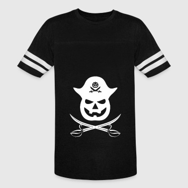 Pirate Pirates Pirate, pirate, pirate ship - Vintage Sport T-Shirt