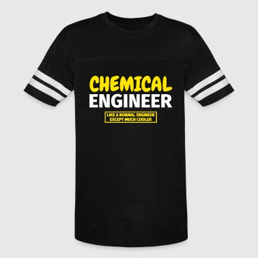 Chemical Engineer Cooler Shirt - Vintage Sport T-Shirt
