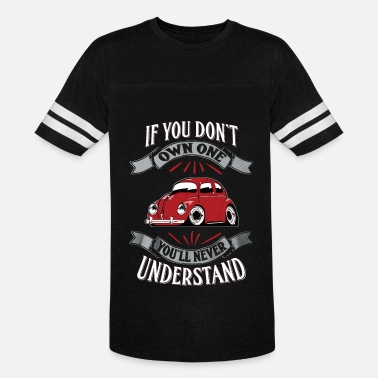 Funny Mini Cooper Mini Cooper - If you don't own one you'll never. - Vintage Sport T-Shirt