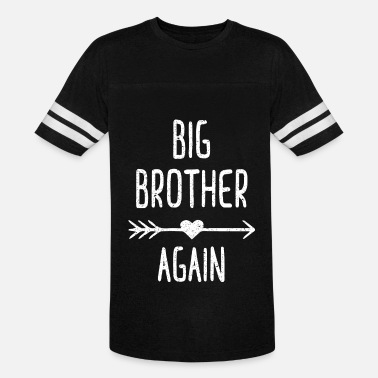 Big Brother BIG BROTHER AGAIN - Vintage Sport T-Shirt