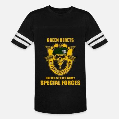 2b61f3430 SPECIAL FORCES GROUP AIRBORNE MILITARY Unisex Crewneck Sweatshirt ...