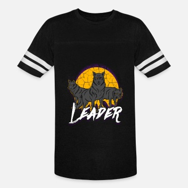 Pack Animals Wolf Pack Pack Leader Pack Wolf Gift - Vintage Sport T-Shirt